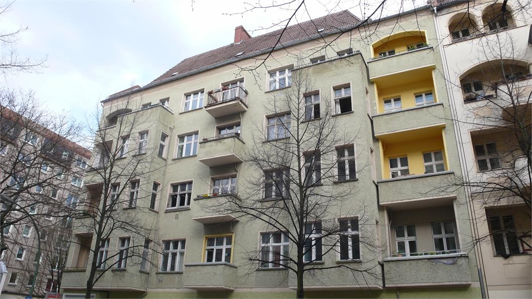 דירות למכירה בברלין מוגלשטרסה 31