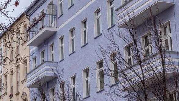 דירות למכירה בברלין קרוסרר 17