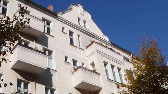 דירות למכירה בברלין מלפלאקט 39