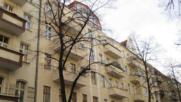 דירות למכירה בברלין וסרשטרסה 32