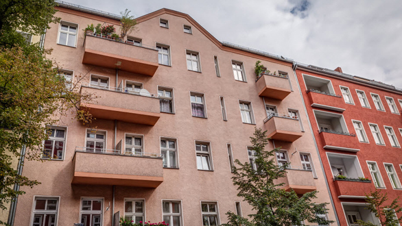 דירות למכירה בברלין פלוגהאפן 24
