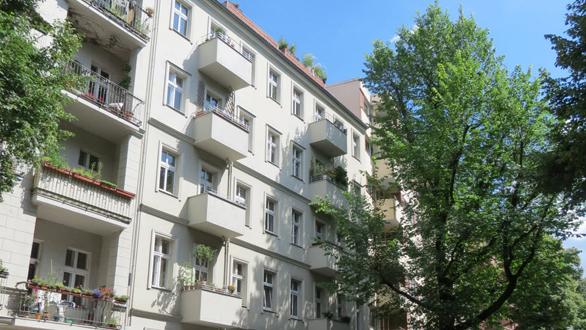 דירות למכירה בברלין פונטנה 31
