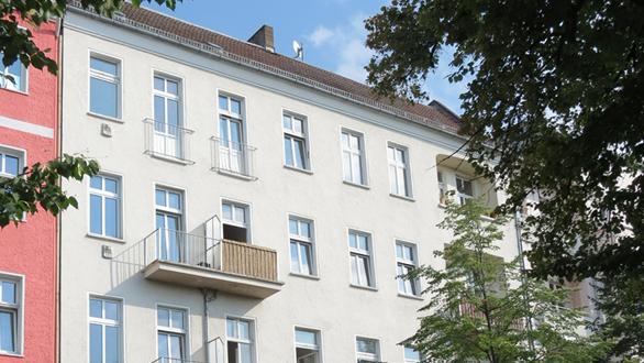 דירות למכירה בברלין אלסן 108