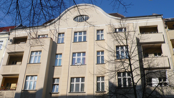 דירות למכירה בברלין מוגלשטרסה 5