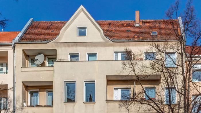 דירות למכירה בברלין ליינה 20