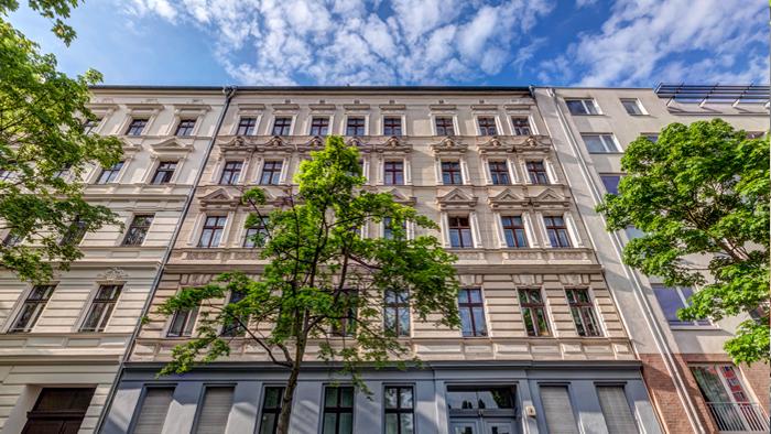 פרויקטי דיור נוספים בהיקף נרחב ייבנו ברובע שפנדאו בברלין