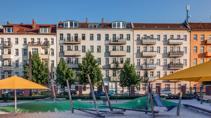 דירות למכירה בברלין אלדנר 15