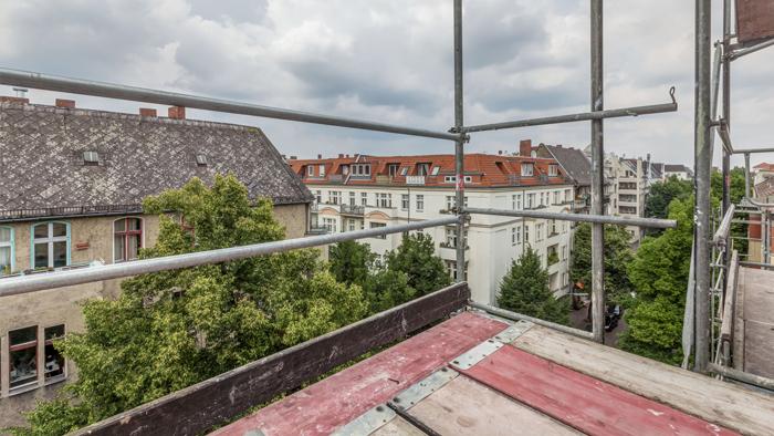 האם גל הבנייה החדשה בברלין עונה על הביקוש לדיור?