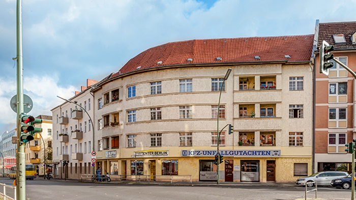 דירות למכירה בברלין זילברשטיין 39