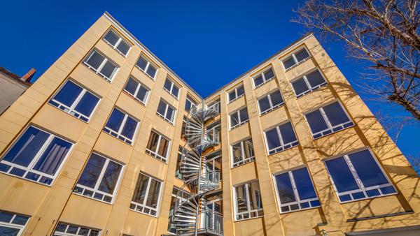 דירות למכירה בברלין צייצר 5