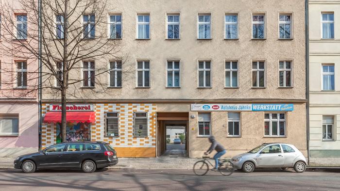 דירות למכירה בברלין להדר שטרסה 4