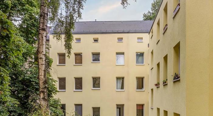 דירות למכירה בברלין הנסה שטרסה 16