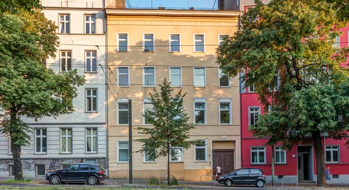 דירות למכירה בברלין לנדסברגר אלי 16