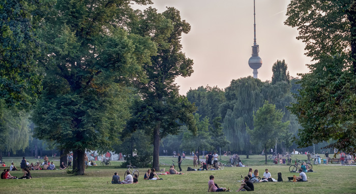 מפלורנטין לנויקלן: גרים בברלין, מרגישים כמו בבית