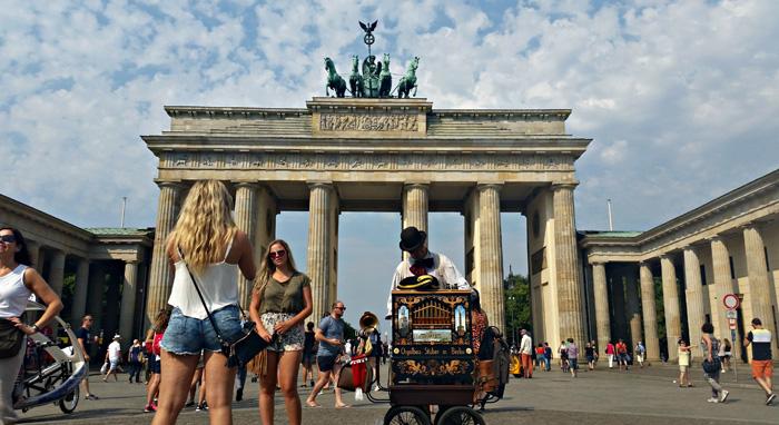 המשקיעים נוהרים לרכוש דירות בברלין