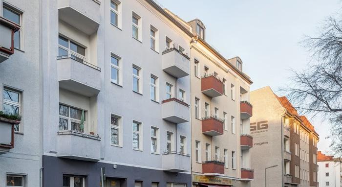 דירות למכירה בברלין יאן שטרסה 78