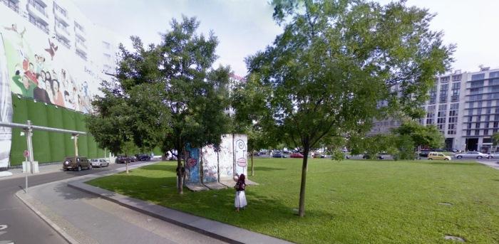 צילום: מתוך Google Street View