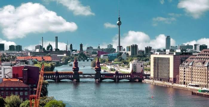 """עסקאות הנדל""""ן בברלין לשיאים חדשים"""