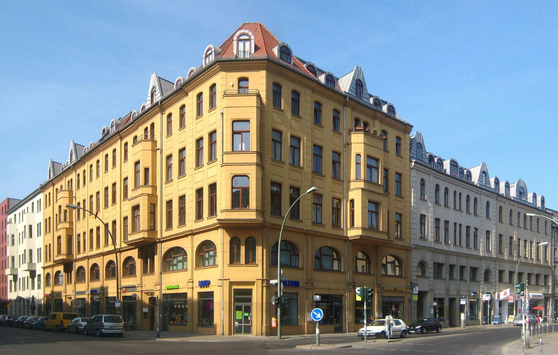 """השקעה בברלין היא הרבה מעבר ל""""חמש דקות מכיכר פוטסדאם או מאלכסנדרפלאץ"""""""
