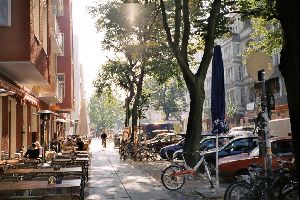 מחקר חדש מגלה מחירי הנדלן בברלין מטפסים בכעשרה אחוזים