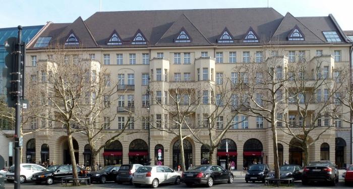 נתונים על מחירי הנדלן בשבע ערים גדולות ברחבי גרמניה - ברלין