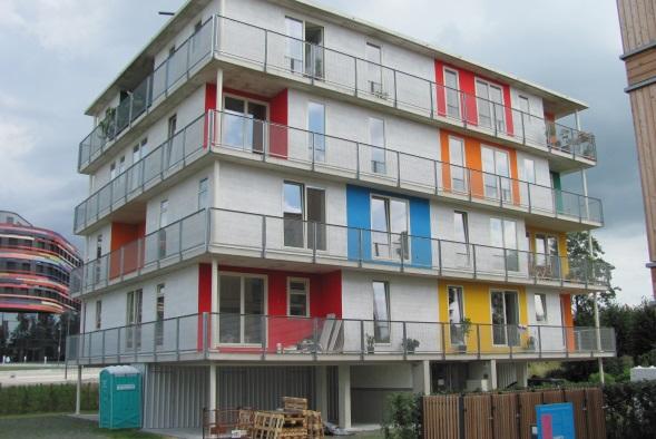 נתונים על מחירי הנדלן בשבע ערים גדולות ברחבי גרמניה - המבורג