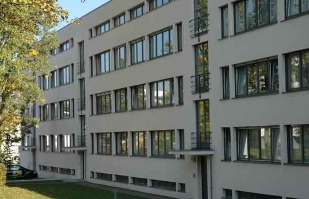 נתונים על מחירי הנדלן בשבע ערים גדולות ברחבי גרמניה - שטוטגרט