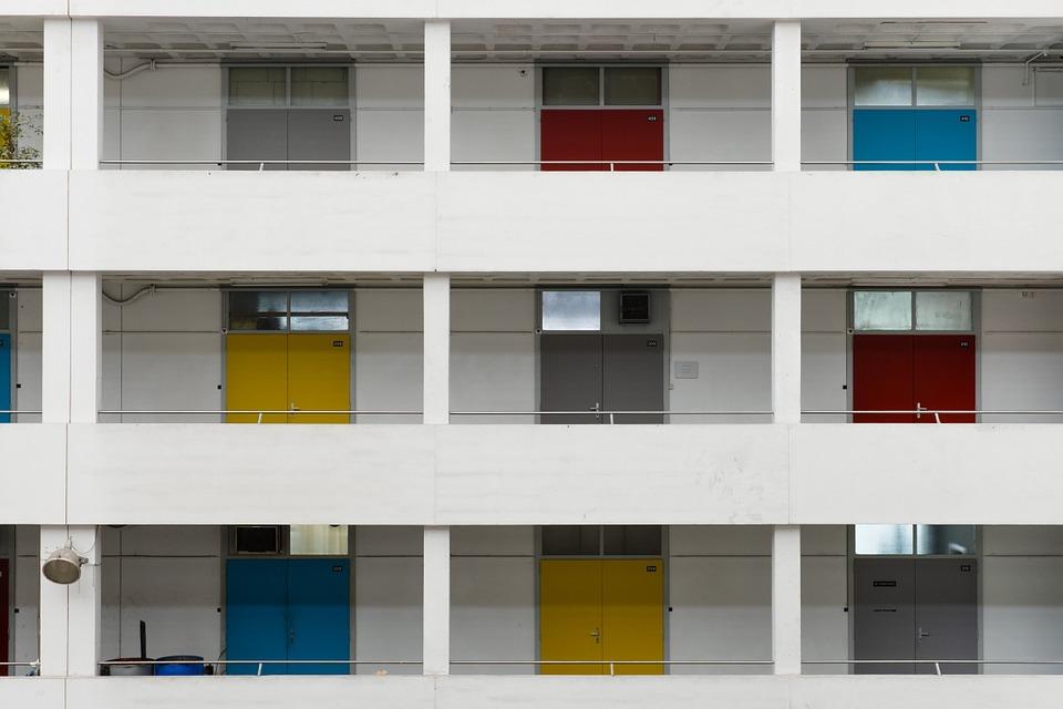 הסיבות שנתגורר בדירות מודולאריות בעתיד