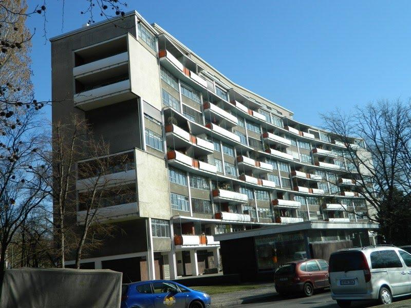 פריחה בשוק הדירות הקטנות והיוקרתיות בברלין