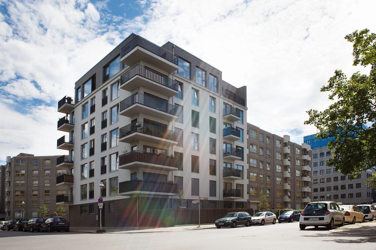 דירות למכירה בברלין קרוייציגר 4