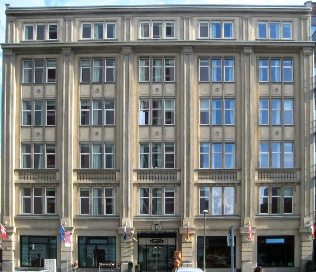 ברלין משיקה תכנית מודולרית לדירות זעירות