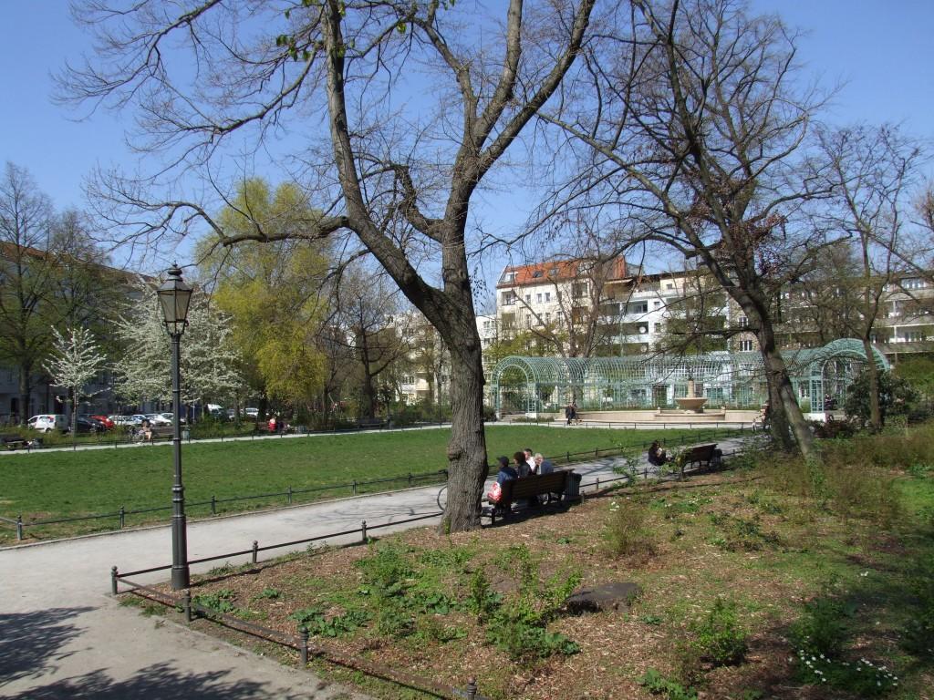 דירות ברובע נויקלן בברלין עולות כעת יותר מעשרת אלפים יורו למטר רבוע