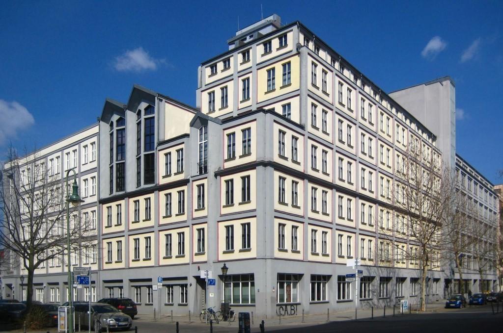 זינוק בשוק השקעות הנדלן בברלין, המבורג וחבל הרוהר