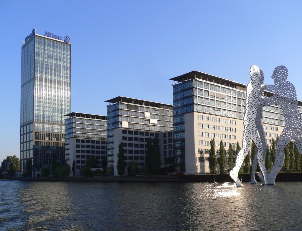 מחירי הדירות בברלין הוכפלו