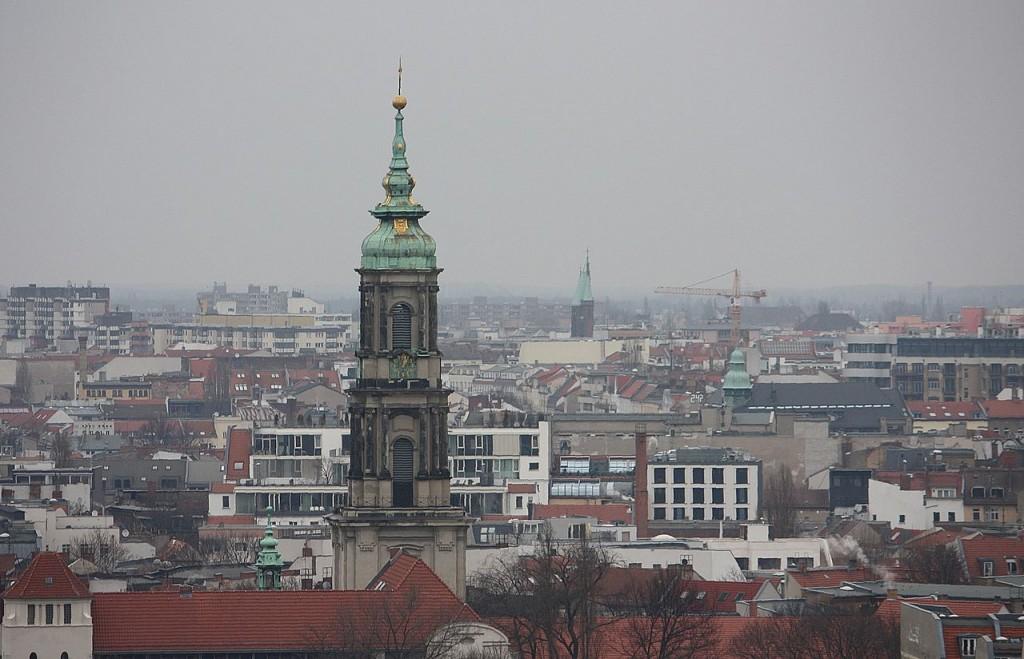 דמי השכירות בערים הגדולות ברחבי גרמניה מטפסים בקצב גובר
