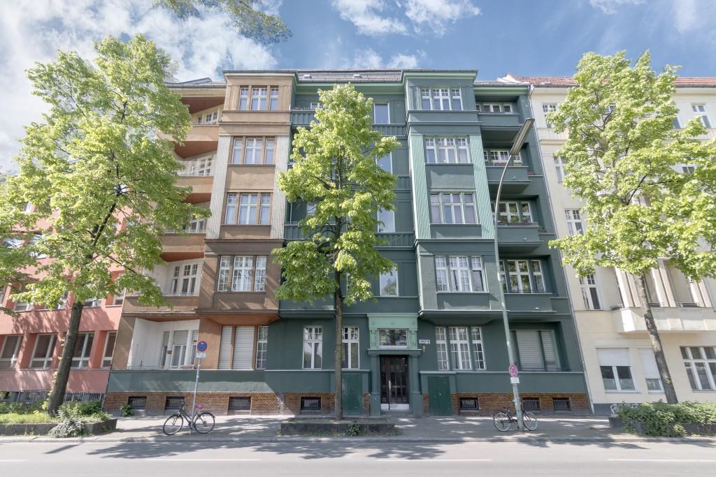דירות למכירה בברלין זוננאללה 186