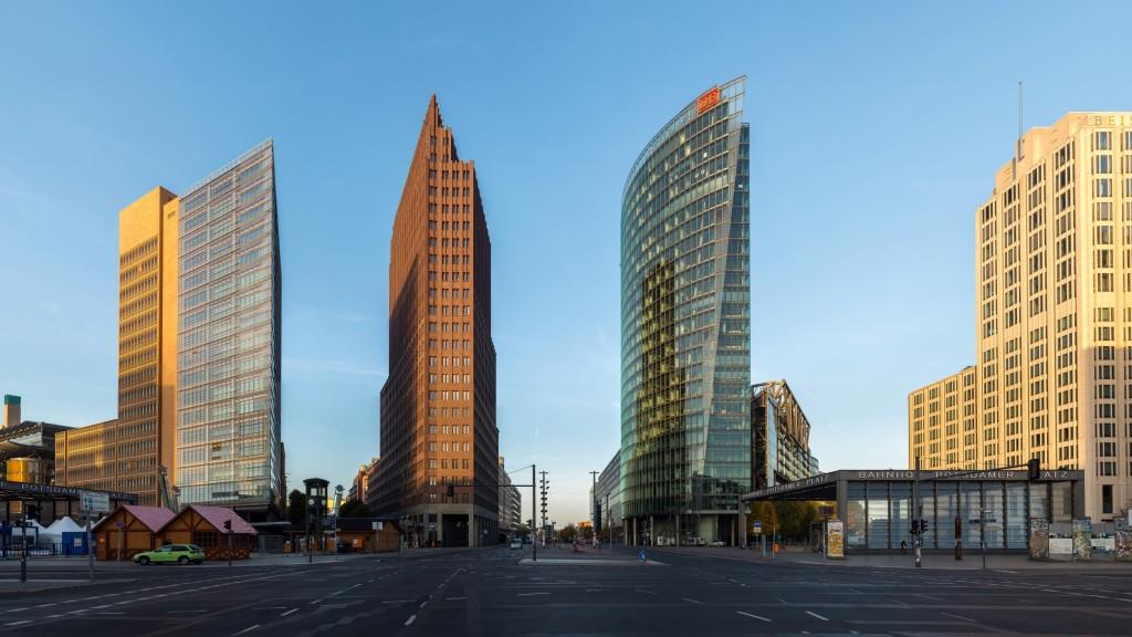 גרמניה יעד אטרקטיבי להשקעות בנדלן מסחרי