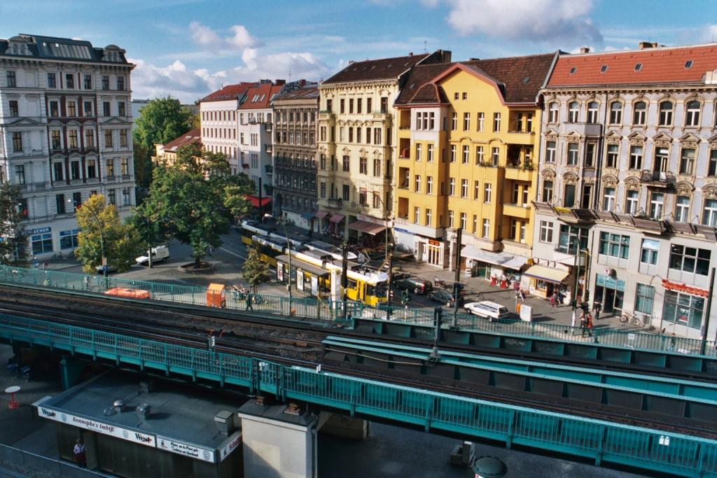 היכן בבירת גרמניה עדיין משתלם לרכוש דירה