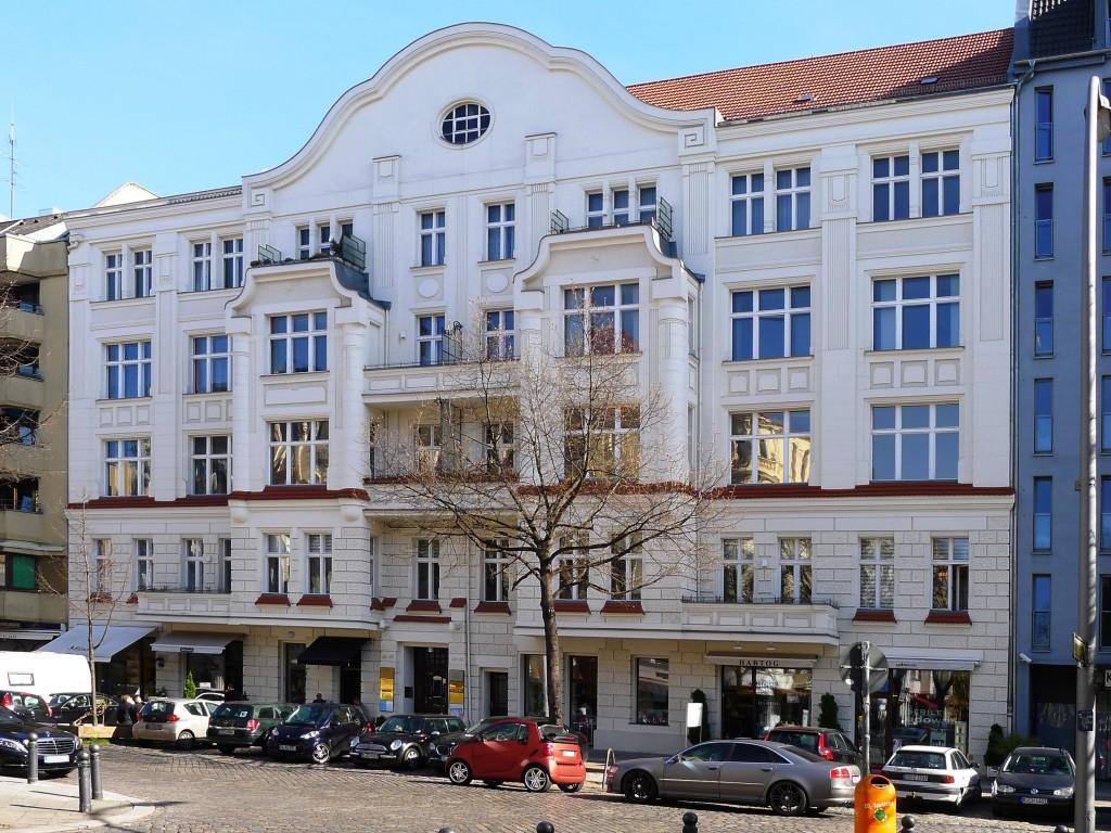 היכן בברלין אפשר לרכוש נדלן במחירים נוחים