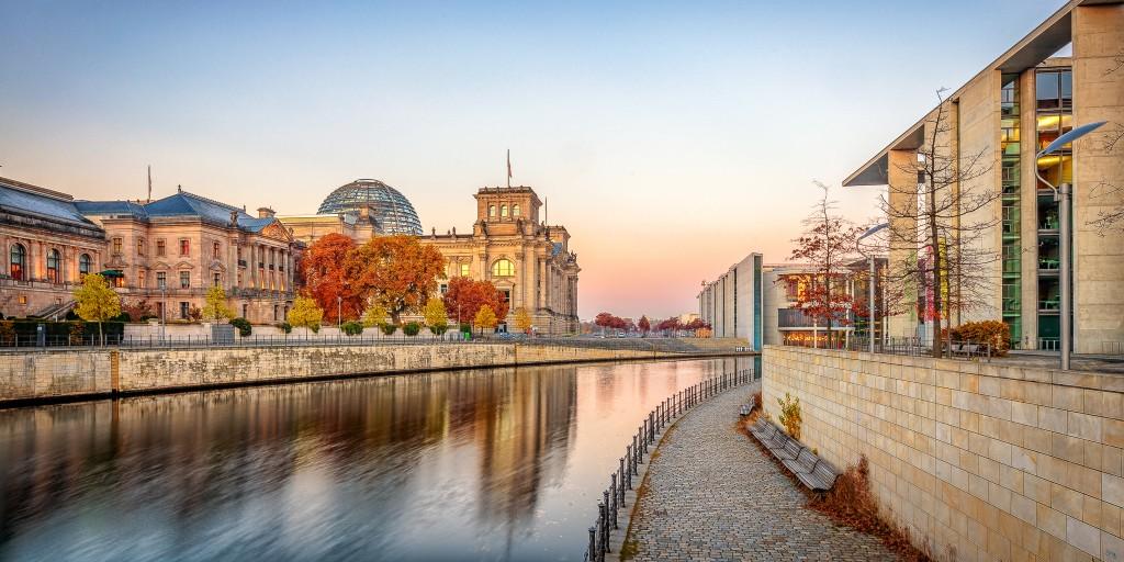 בברלין יש בעיה - דמי השכירות מטפסים ללא הרף