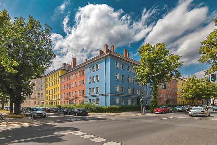 דירות למכירה בברלין אלאריש 4-5