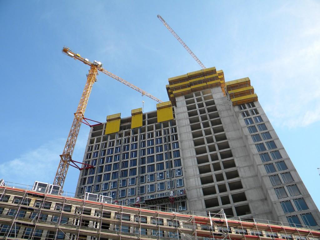 חברת Aldi Nord בונה 2000 דירות בברלין