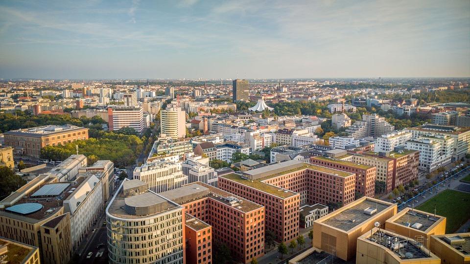 ברלין- מקלט נדלן בטוח