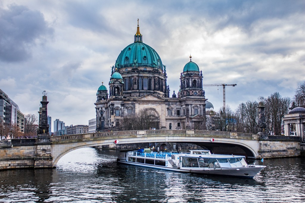 שנת שפע לשוק הנדלן הגרמני