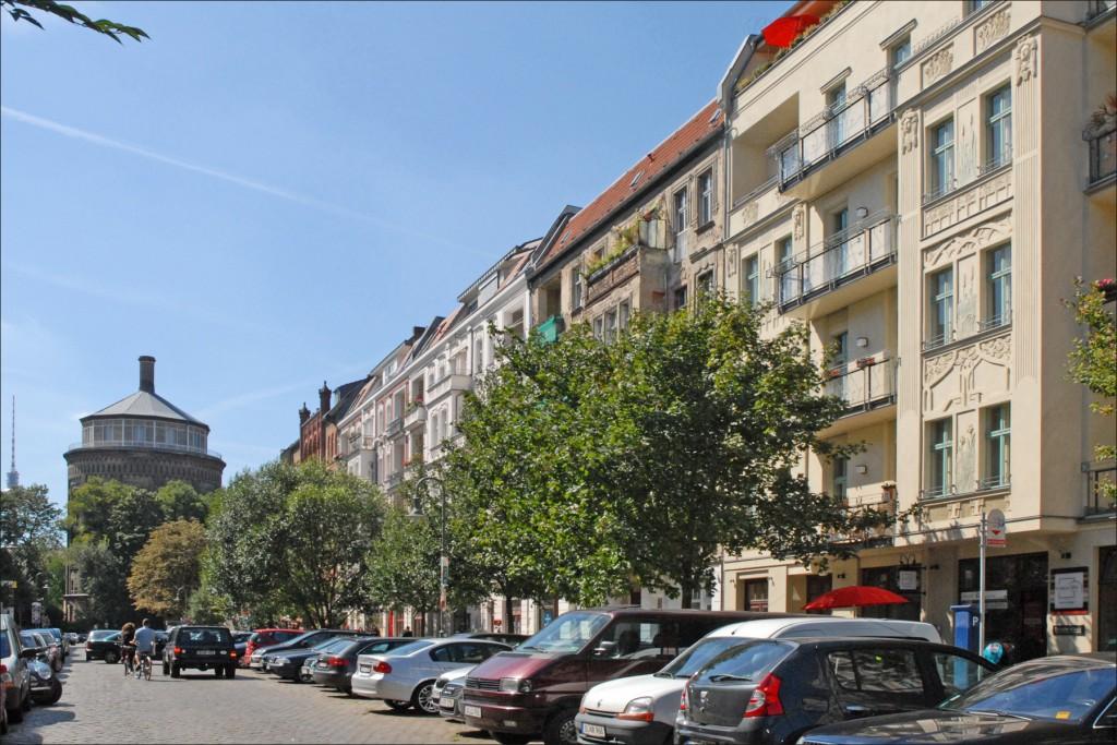 Airbnb חוזרת בגדול לברלין