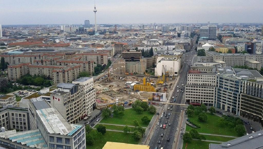 למרות מחירים מטפסים, עדיין אפשר למצוא בבירת גרמניה נדלן ראוי להשקעה