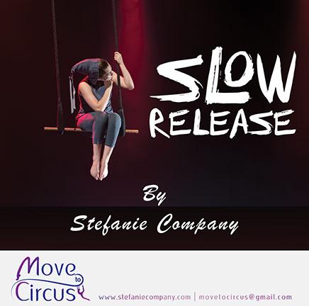 תרומה לקרקס move circus אינספיריישן גרופ