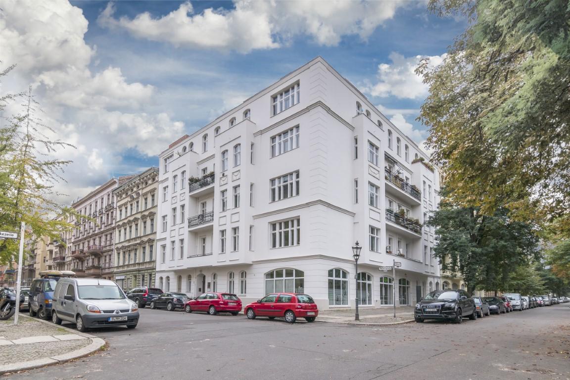 דירות בברלין בהיים 25