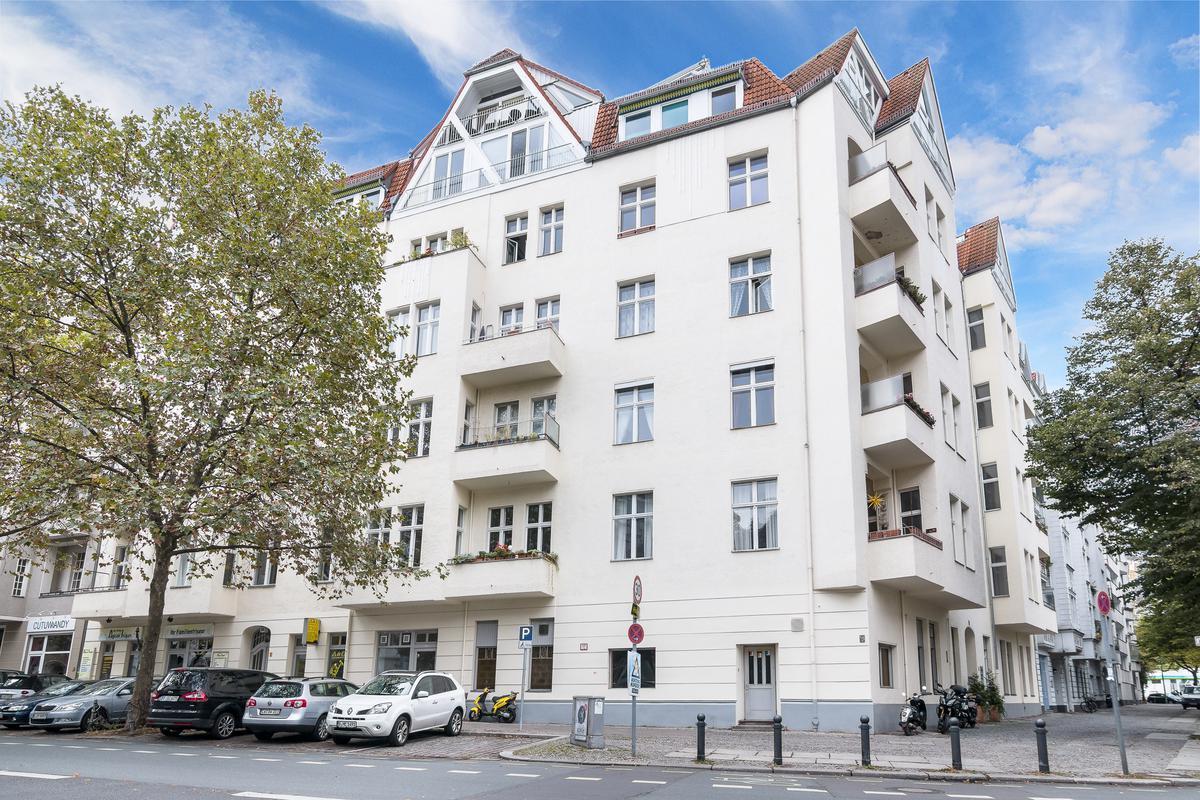 דירות בברלין דמשקה 39