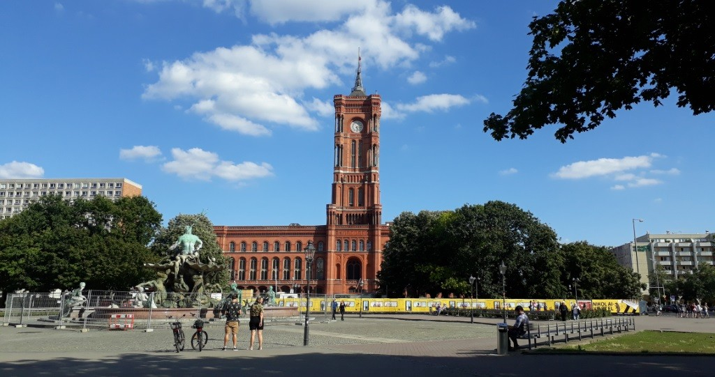אוכלוסיה צעירה וכלכלת הייטק תוססת האם כדאי להשקיע בברלין